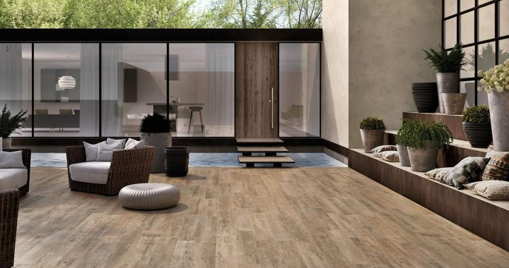Houtlook Tegels Buiten : Voor binnen en buiten u maakt keramische tegels tot terrastegels