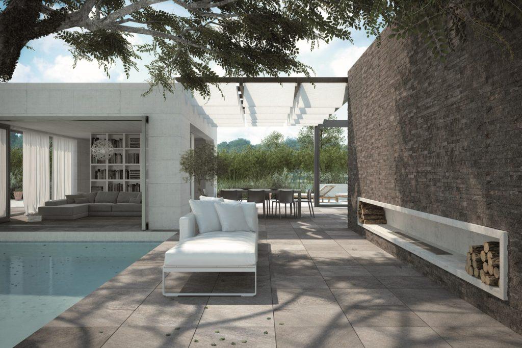 Het grootste assortiment aan keramische terrastegels